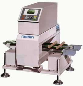 used check weigher, mettler toledo, ramsey icore, loma, cst